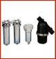 Pratissoli水过滤器F50/80