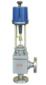 电动式反气蚀角型高压调节阀